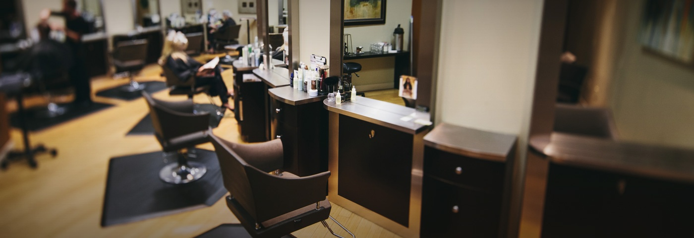 Salon del Sol Roanoke Richmond Hair Color Cut Balayage