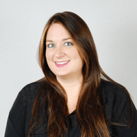 Sarah – Salon Manager