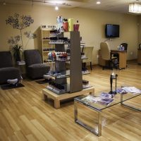 Salon del Sol Richmond Roanoke Manicures Pedicures
