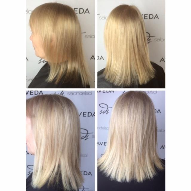 New Vomor Hair Extensions Salon Del Sol