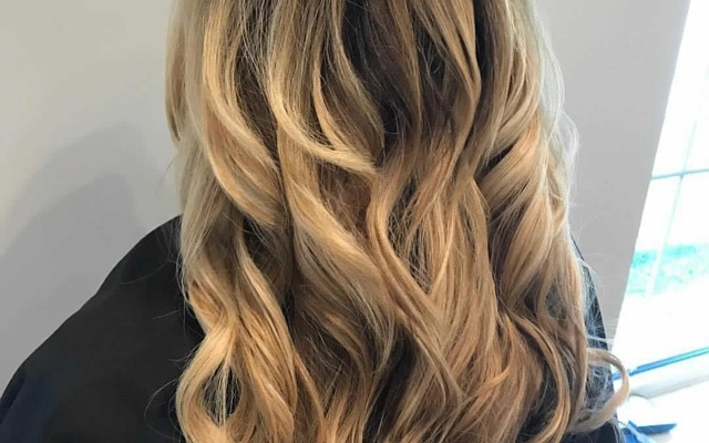 Thinning Hair Solutions You Need to Know about - Salon Del Sol