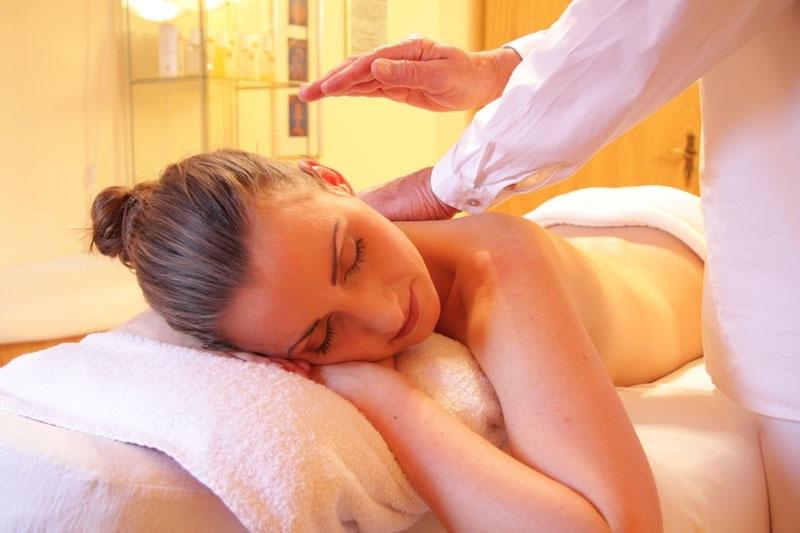 Salon del Sol best massage roanoake