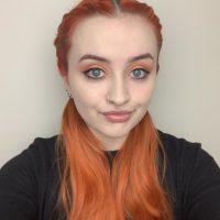 Emily- Rising Talent