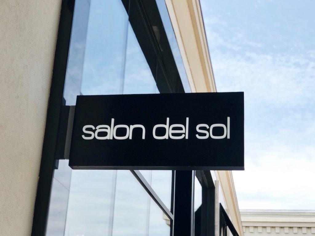 Best Hair Salon Near Short Pump Richmond Va Salon Del Sol