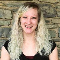 MARIAH – Licensed Massage Therapist